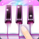 粉红钢琴大师