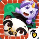 熊猫博士小镇:宠物乐园