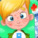 Skin Doctor - Kids Game (皮肤医生 - 儿童游戏)