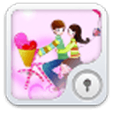 浪漫一生一世-360锁屏主题