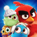 愤怒的小鸟系列游戏