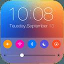 Phone8 Screen Lock