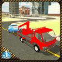 City Tow Truck Simulator 3D