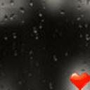 雨夜桌面主题-魔秀