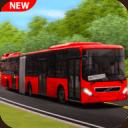 真正的欧洲城市公交车模拟器2018年
