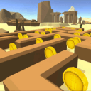 3D Maze 3 - Labyrinth Game