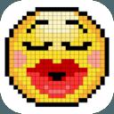 Color Pixels : 数字着色