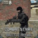Combat Strike Battle Royal Fps