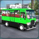 Kıng Bus Drıft Sımulator