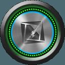 TSF Shell Theme Green Circle