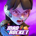 MadRocket: Fog of war
