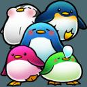 企鹅的日常