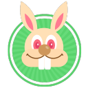 Easter Day FREE Emoji Sticker