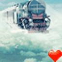 梦幻列车桌面主题—魔秀