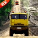 Offroad Cargo Hill Truck Driver Simulator