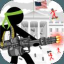 Stickman Army : The Defenders APK