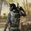 Terrorist War - Counter Strike Shooting Game FPS
