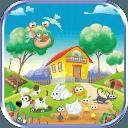 儿童教育农场