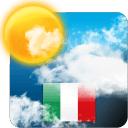 Weather for Italy