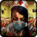 VR Horror Walking Dead into the Hospital : 360 EXP
