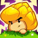 超级蘑菇VS细菌