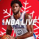 NBA LIVE Mobile 勁爆美國職籃