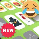ai.type Emoji表情键盘插件