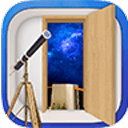 Escape Room: Starry sky