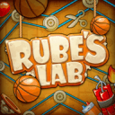 鲁贝的实验室