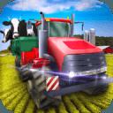 农场模拟器:Hay Tycoon - 种植和销售农作物!