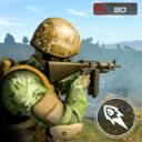 反恐怖射击游戏 - 枪射击