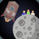 庇护所生存:月球