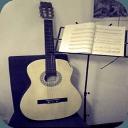 吉他……吉他谱