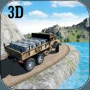 真实 军队 卡车 司机 模拟器