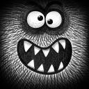 饥肠辘辘的怪物