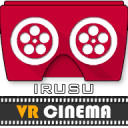 VR Cinema Player - Irusu