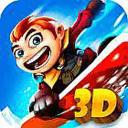 3D滑雪狂飙