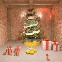 反向逃脫遊戲:聖誕晚會