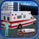 救护车 拯救 模拟器