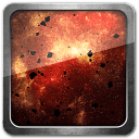 地狱星系动态壁纸