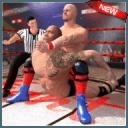 Wrestling Games 2K18 - Real Stars Revolution