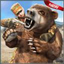 狩猎野生动物园:狩猎游戏