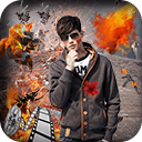 3D Action Movie FX Photo Editor:Movie Photo Effect