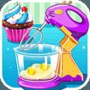 Cupcake Maker - Crazy Chef