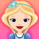 格林童话之长发公主幼教平台
