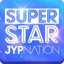 超级巨星JYP
