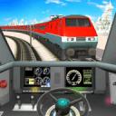 Train Simulator Free 2018