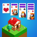 城市建筑卡牌游戏