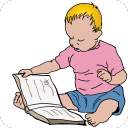 教你的孩子读英语
