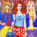 Princess dress up - Catwalk Fashion